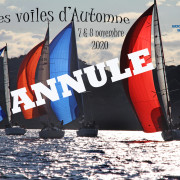 Voiles automne 2020-annul