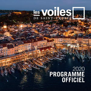 Programme officiel Voiles 2020